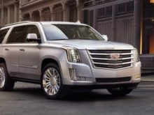 17 The Best When Is The 2020 Cadillac Escalade Coming Out Prices