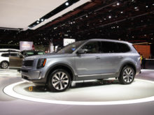 18 Best When Does The 2020 Kia Telluride Come Out Images