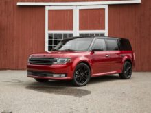 18 The Best 2020 Ford Flex Spesification