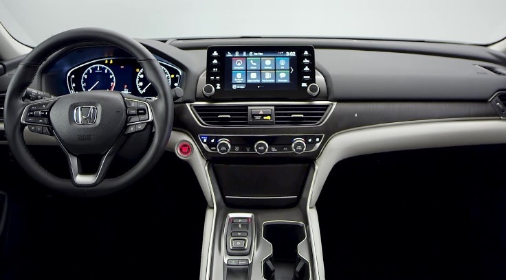 18 The Best Honda Accord 2020 Interior Redesign And Review