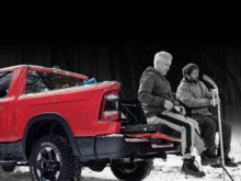 18 The Dodge Truck Tailgate 2020 Reviews