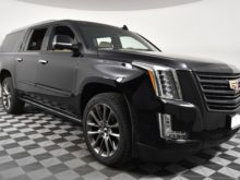19 All New When Is The 2020 Cadillac Escalade Coming Out Exterior and Interior