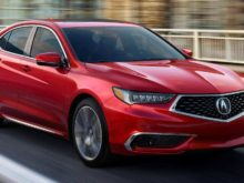20 All New Acura Legend 2020 Performance and New Engine