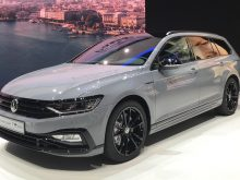 20 All New Vw Passat Gt 2019 Performance and New Engine