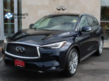 21 A Whats New For Infiniti In 2020 Redesign and Review