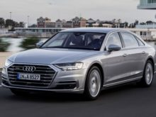 21 All New 2020 Audi A8 Redesign