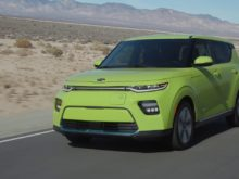 21 Best Kia Ev 2020 Speed Test