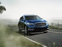 21 The Best Whats New For Infiniti In 2020 Wallpaper