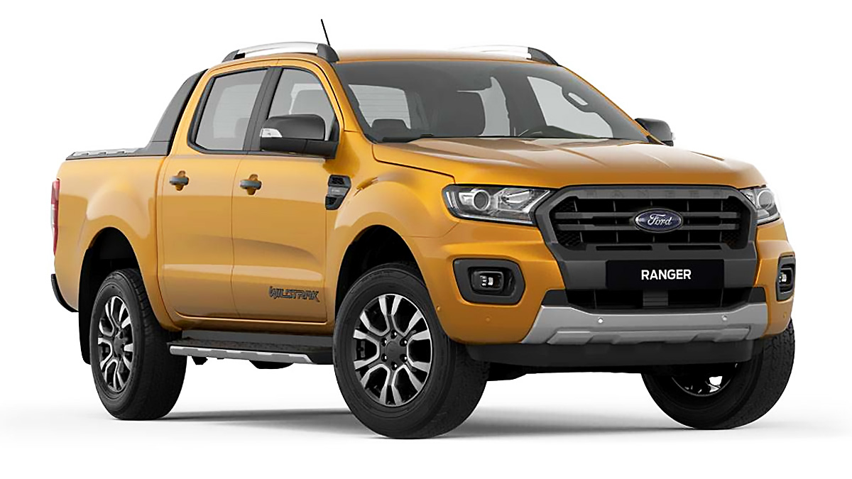 22 All New 2019 Ford Ranger Picture