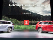 22 New 2020 Toyota Highlander Release Date Price Design and Review