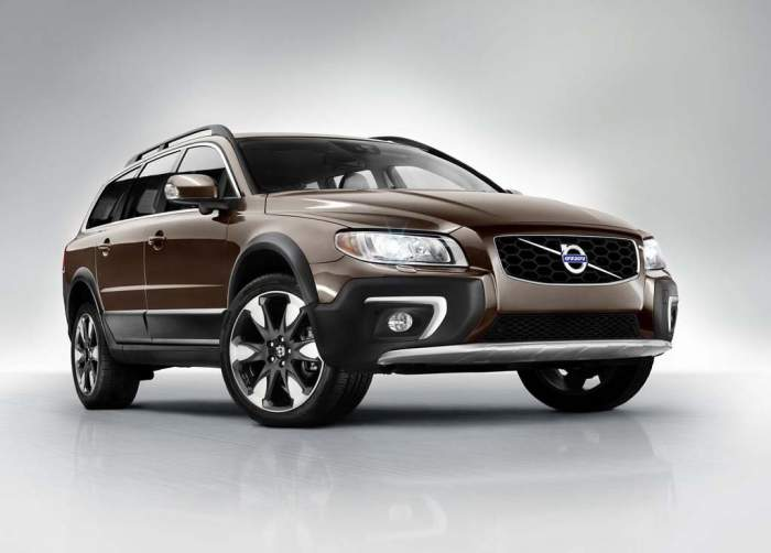22 The 2019 All Volvo Xc70 Release