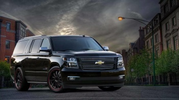 22 The 2019 Chevy Tahoe Z71 Ss Redesign and Concept