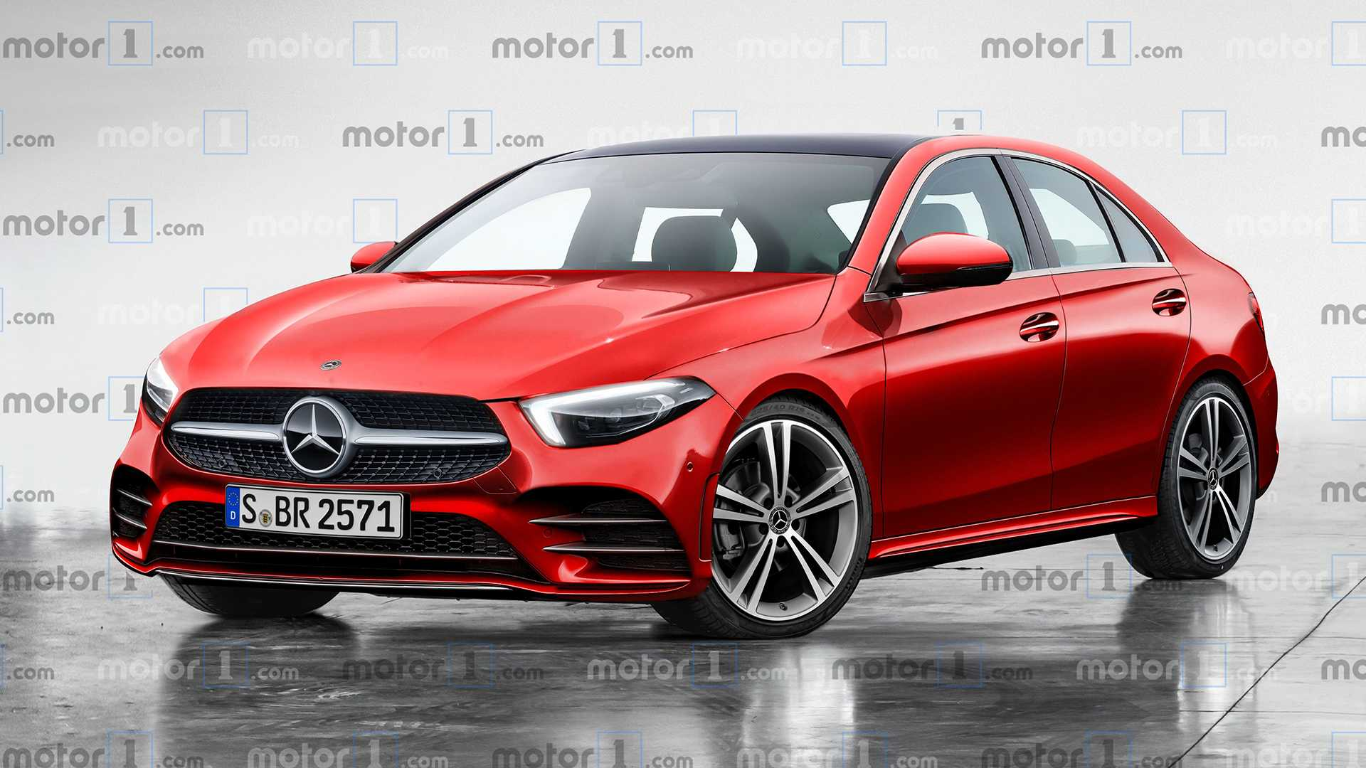 22 The Best 2020 Mercedes C Class Redesign And Concept
