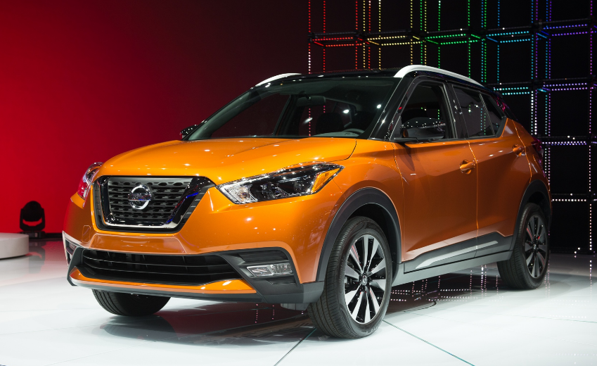 22 The Nissan Kicks 2020 Colombia Specs and Review
