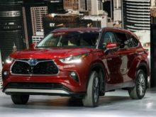 23 A 2020 Toyota Highlander Release Date Pictures