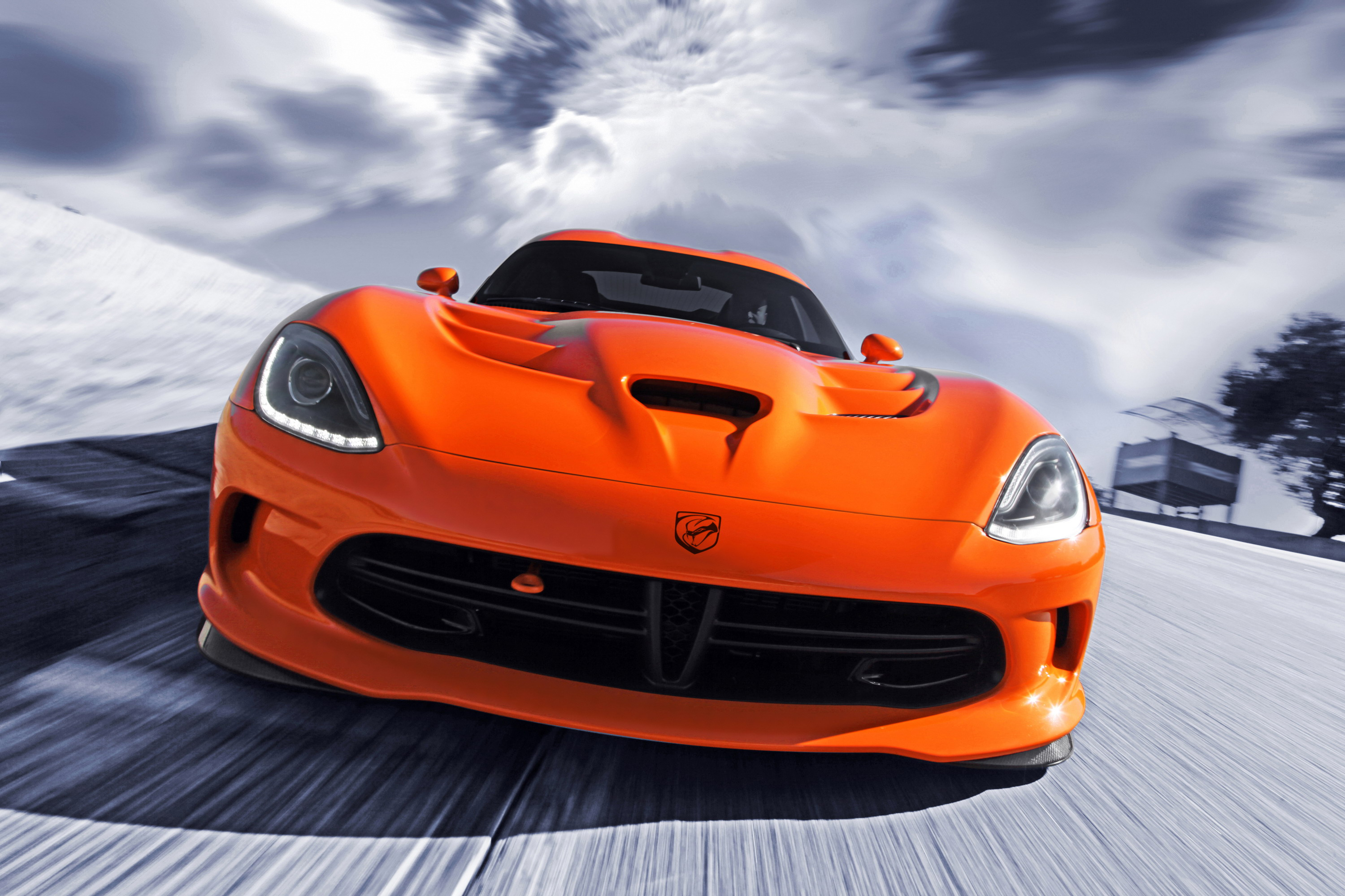 23 All New Dodge Viper Concept 2020 History