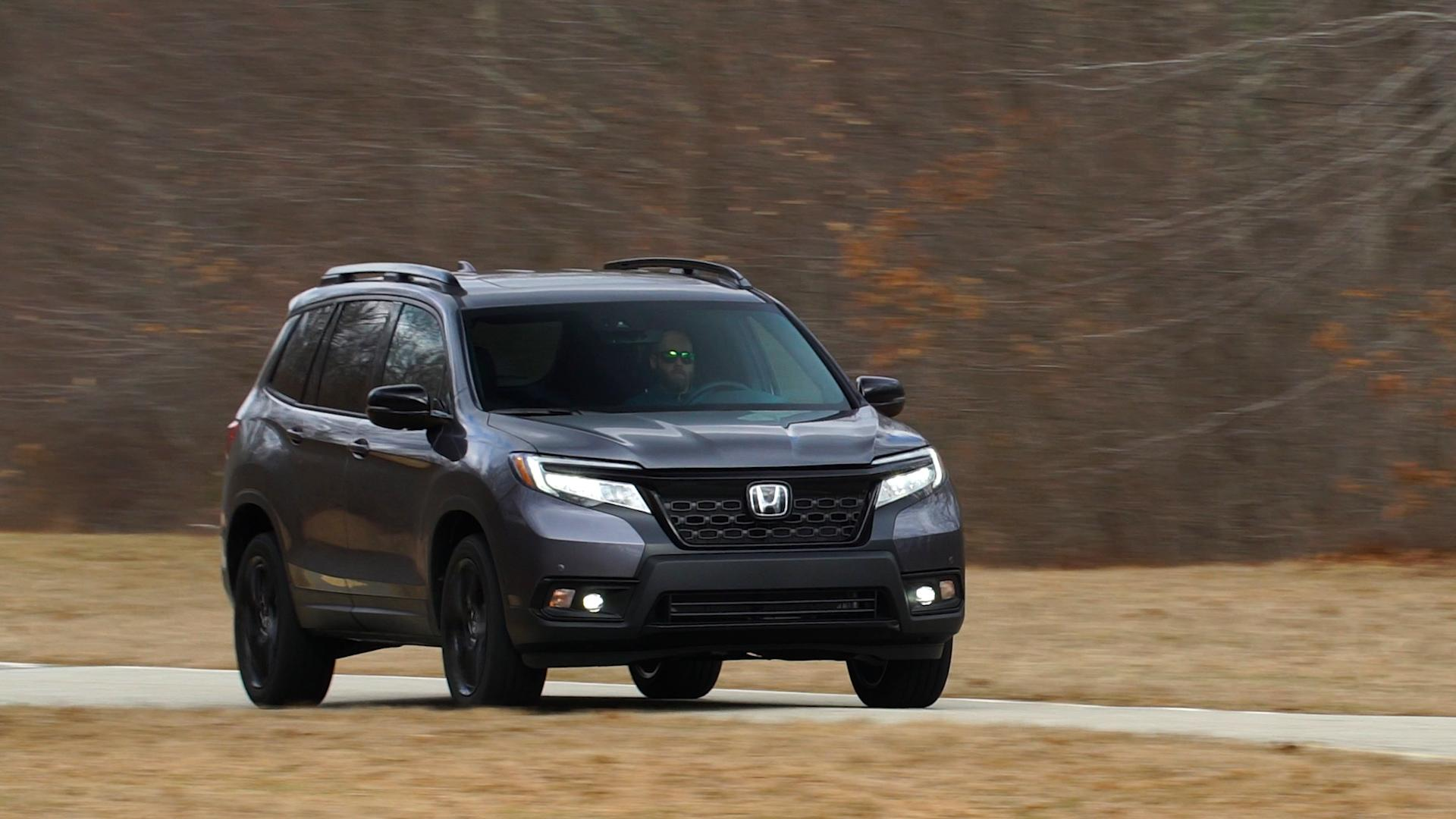 23 Best Honda Passport 2020 Price Redesign And Review