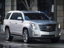 23 The Best When Is The 2020 Cadillac Escalade Coming Out Spesification