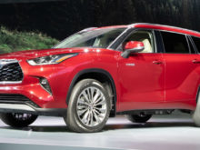 24 A 2020 Toyota Highlander Release Date Picture