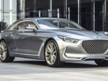 24 A Hyundai Genesis G80 2020 Redesign and Concept