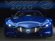 24 All New Dodge Viper Concept 2020 Price and Review