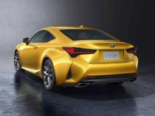 24 New Lexus 2019 Coupe Pricing