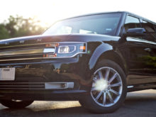 24 The Best 2020 Ford Flex Price