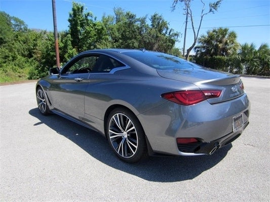 25 All New 2019 Infiniti Q60 Coupe Ipl Release
