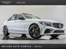 25 The 2020 Mercedes C Class Redesign