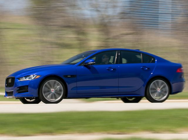 26 New 2019 Jaguar Xe Concept and Review