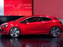 26 New Opel Astra Opc 2020 Images