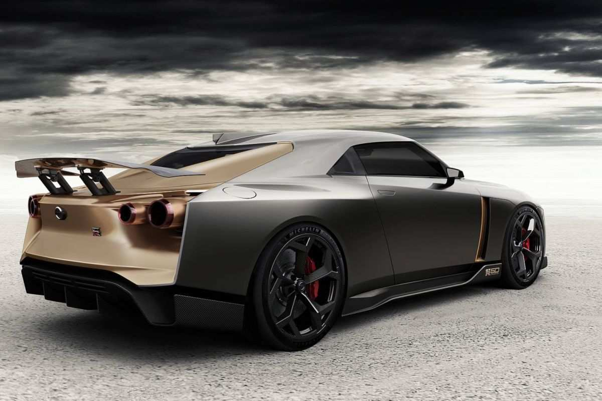 26 The Best Nissan Gt R 36 2020 Price Wallpaper