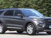 26 The Ford Explorer 2020 Price Photos