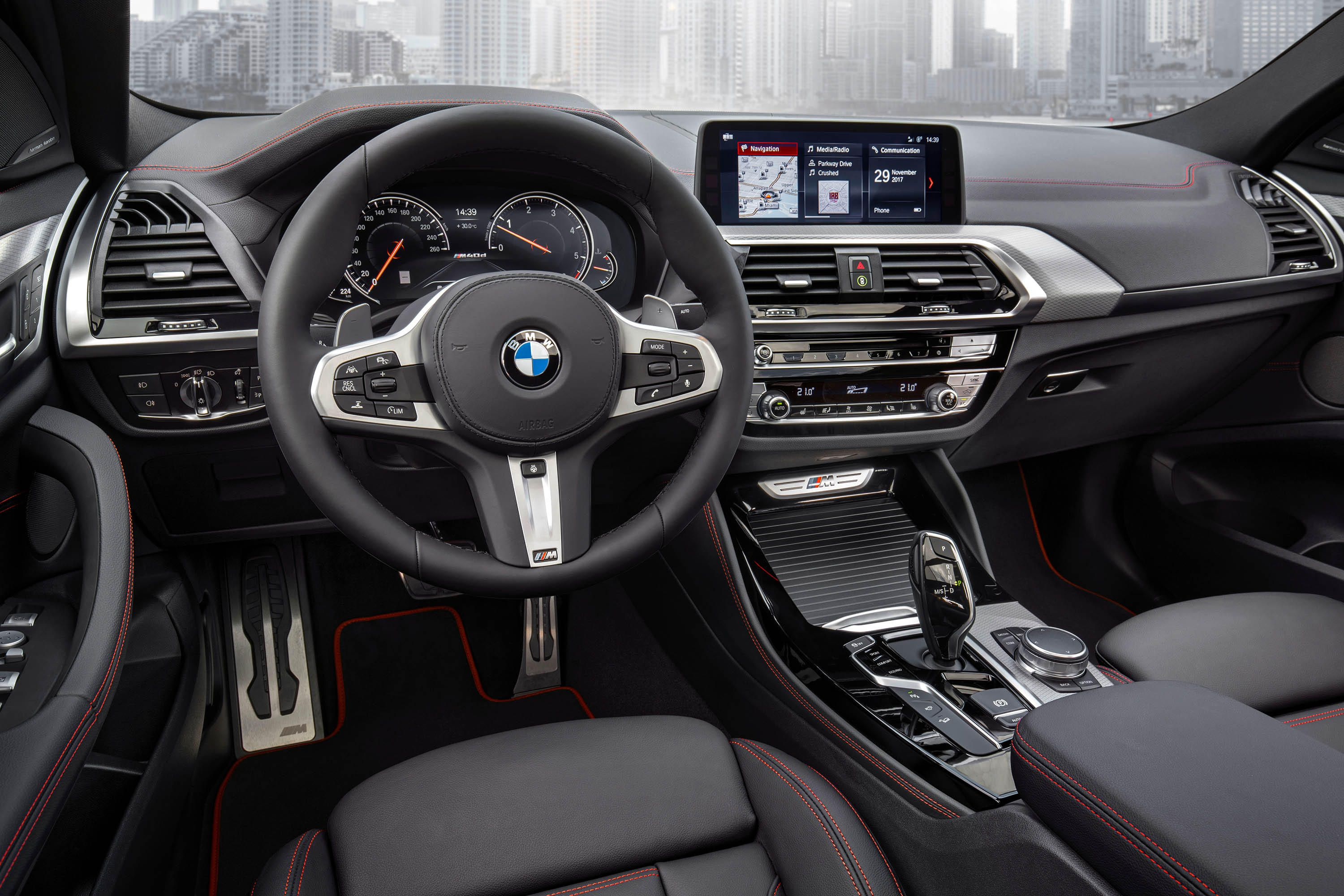 27 All New 2019 Bmw X4 Configurations
