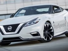 27 All New 2020 Nissan Z35 Review Specs