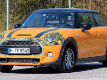 27 All New 2020 Spy Shots Mini Countryman Review and Release date