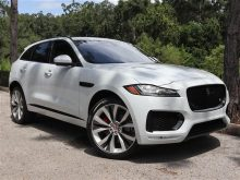 27 New 2020 Jaguar Suv Photos