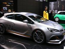 27 The Best Opel Astra Opc 2020 Model