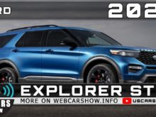 27 The Ford Explorer 2020 Price Release