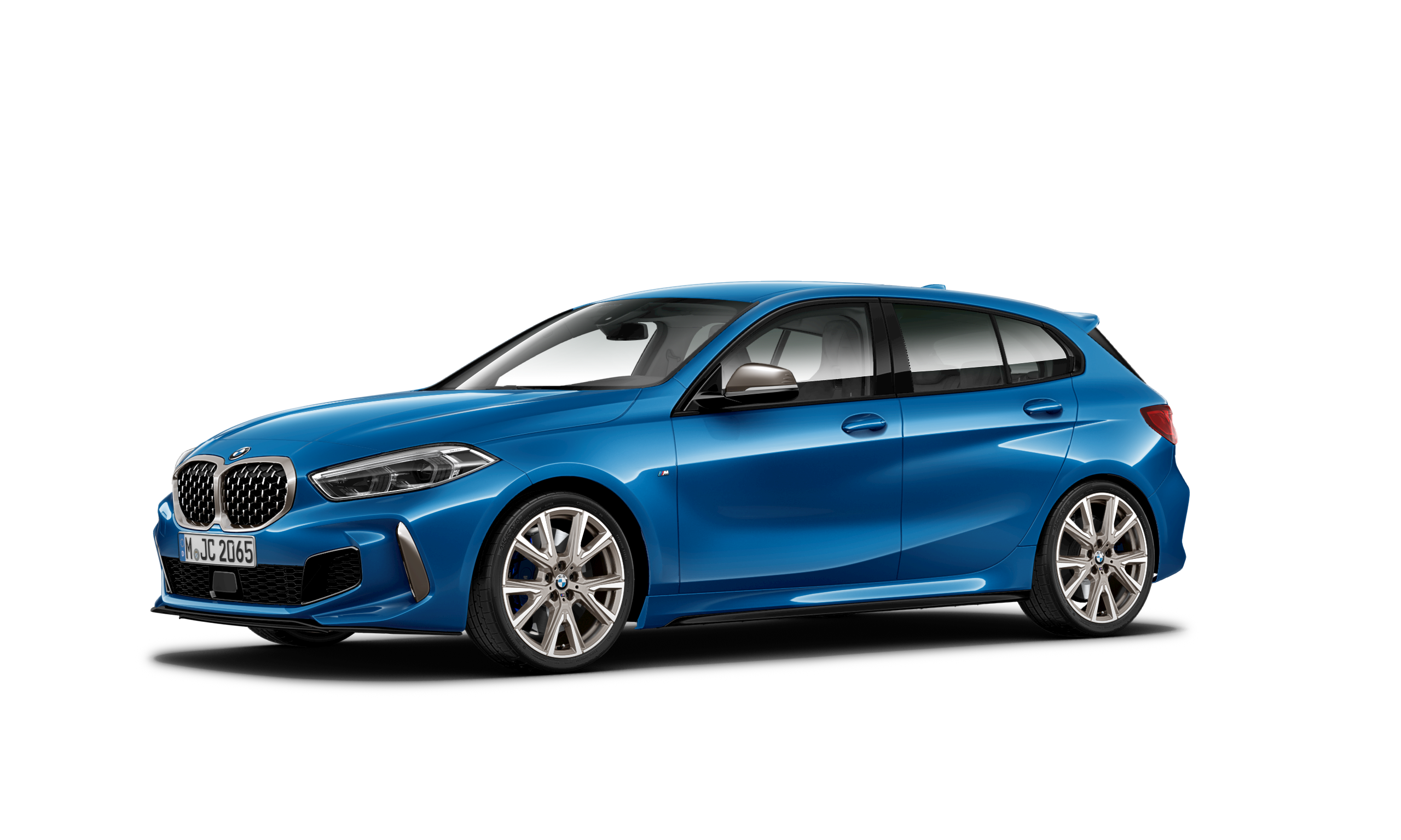 28 A New 2019 Bmw 1 Series Rumors