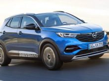 2020 Opel Adam Rocks