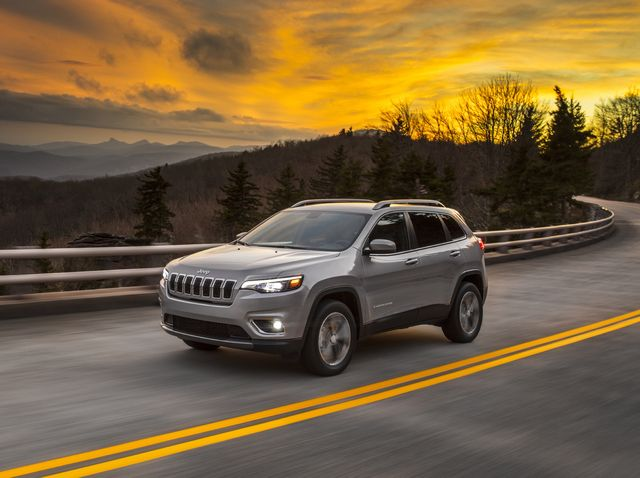 28 New Jeep Cherokee Trailhawk 2020 Rumors