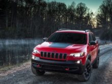 28 The Best Jeep Cherokee Trailhawk 2020 Model