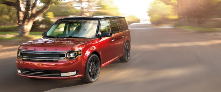 29 A 2020 Ford Flex Price And Review