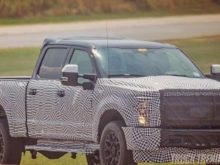 29 Best Spy Shots Ford F350 Diesel History