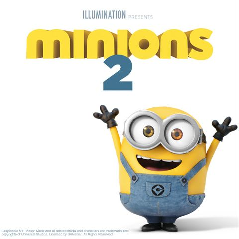 29 The Best Minions 2 2020 Interior