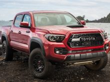 30 A 2019 Toyota Diesel Truck Images