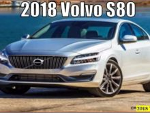 30 All New 2019 Volvo S80 Price and Review
