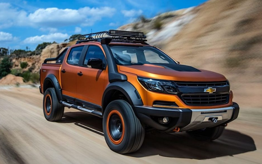 30 All New 2020 Chevrolet Colorado Zr2 Pricing