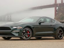 30 Best 2019 Mustang Mach Picture